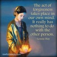 ACT OF FORGIVENSS